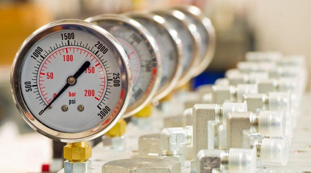 Hydraulic Pump Repair