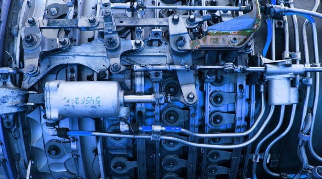 Industrial Engine Repair